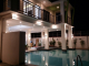 Hot spring resort in laguna