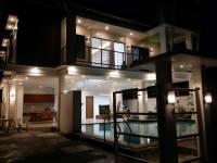 al Fresco Laguna hot spring private resort