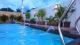 al fresco springs private pool