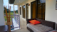 private resort deck